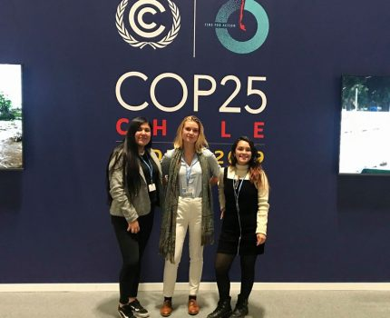 Insights on the Climate Conference